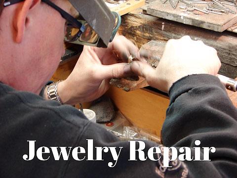 goldsmith repairs