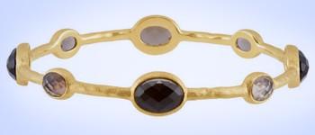 Gemstone Fashion Bracelets