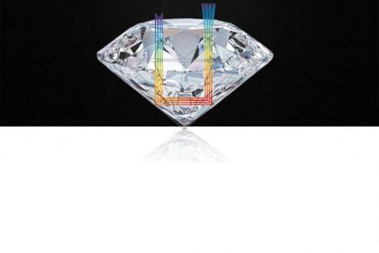 Ideal Cut Diamonds