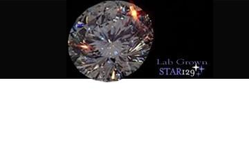 Lab Grown STAR129 Diamonds