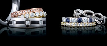 Women's Diamond Rings