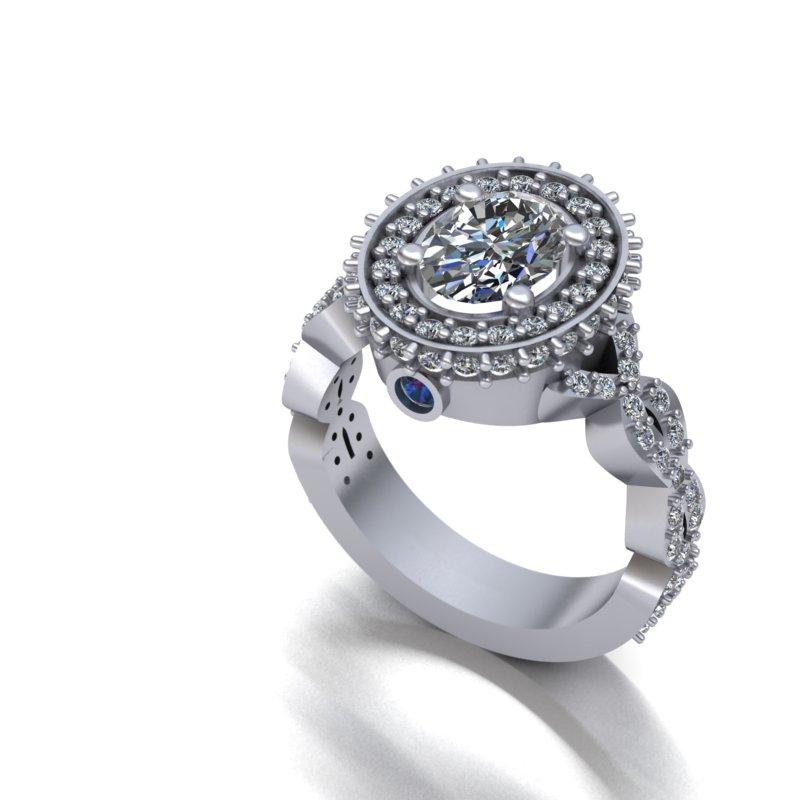 Custom-Halo-Engagement-Ring
